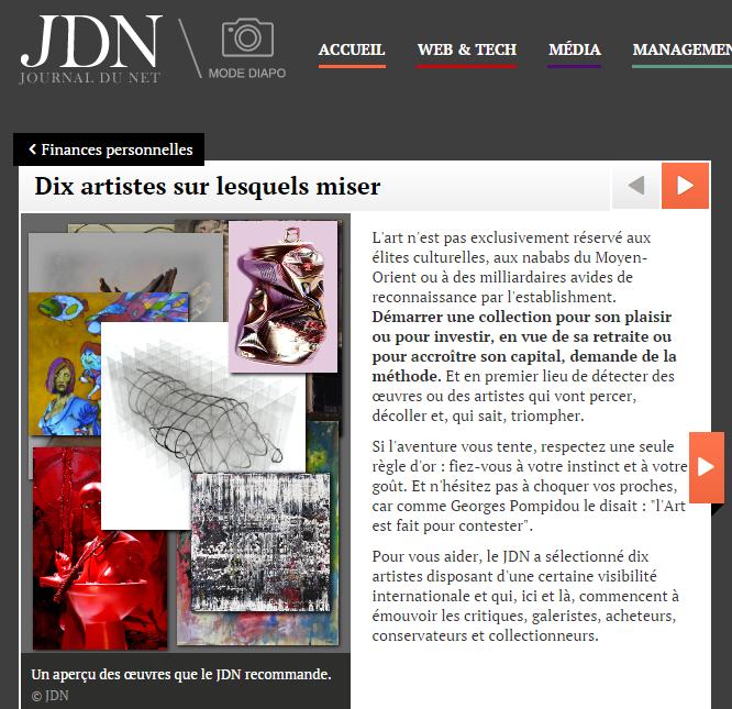 JDN - статья